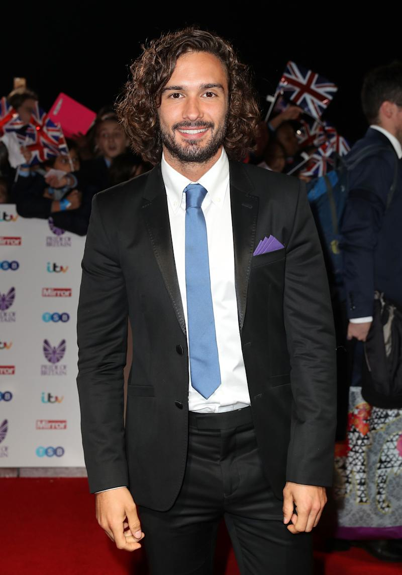 """Similarly, the Body Coach confirmed that he'd been approached to appear on 'Strictly Come Dancing', but said his involvement was dependent on scheduling.<br /><br />He told The Sun: <a href=""""http://www.huffingtonpost.co.uk/entry/strictly-come-dancing-2017-line-up-joe-wicks-the-body-coach_uk_588da928e4b0a70a94d1f384"""">""""I&rsquo;m so busy so I&rsquo;m trying to clear up the time.&nbsp;We&rsquo;ll see but I have my fingers crossed that I can make it work.&rdquo;</a>"""