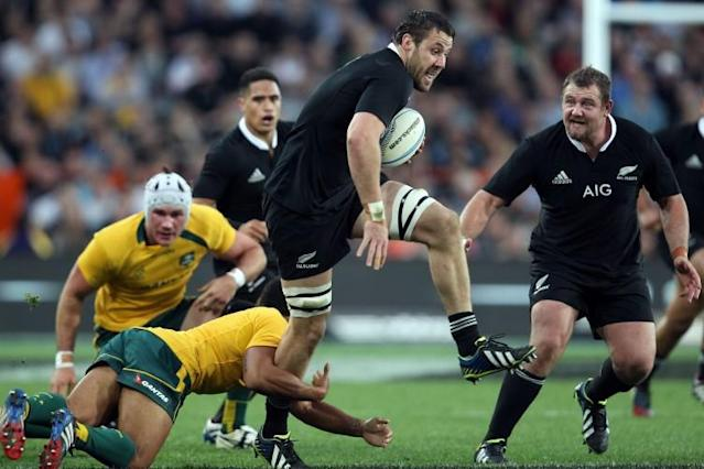 Abiding All Black rule number 1 key to joining exclusive club