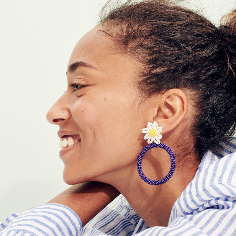Alison Lou X J Crew Debuts Today With Summer S Most