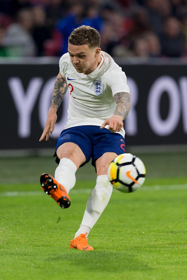 <p>Kieran Trippier<br> Age 27<br> Caps 5<br>Having stepped up to replace Walker at Spurs, the former Burnley full-back has underlined his deputy credentials in the Three Lions set-up despite an untimely injury scare. Offers wicked crosses from the right and stands to gain most if Walker is used centrally.<br>Key stat: Had seven clean sheets and five assists in only 24 Premier League appearances this season. </p>