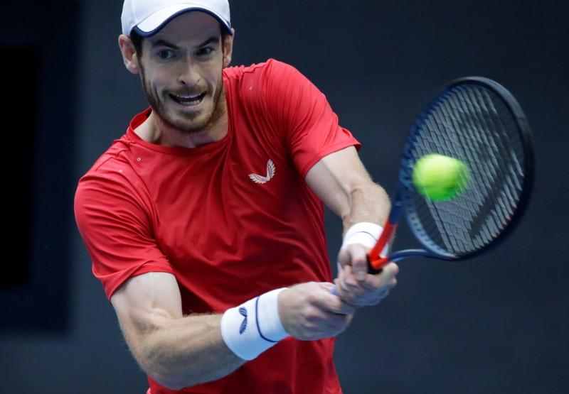 Murray can be Britain's Davis Cup trump card
