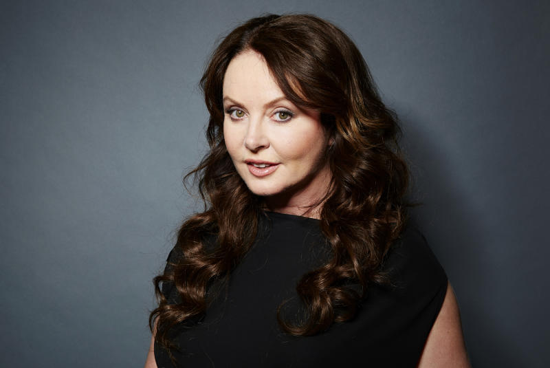 Sarah Brightman plans on upcoming space journey