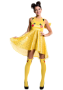 """<p>The cute anime character is usually all about friendship goals, but <a href=""""http://www.partycity.com/product/adult+pikachu+dress+costume+pokemon.do?sortby=ourPicks&page=2&navSet=110777"""" rel=""""nofollow noopener"""" target=""""_blank"""" data-ylk=""""slk:this more mature version"""" class=""""link rapid-noclick-resp"""">this more mature version</a> says, """"Let's be friends with benefits.""""<br>(Photo: Partycity.com) </p>"""