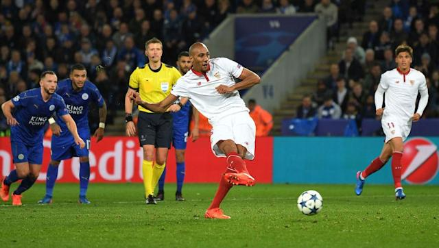 "<p>""I love the Premier League,"" N'Zonzi has said. ""I really like the Premier League, this is where I started at a good level.""</p> <br><p>If you're wondering why there are so many Premier League clubs included in this list, that is partly the reason. N'Zonzi has an affinity with English football given his history, and English clubs appear to like him, too.</p> <br><p>Leicester were rumoured to have been monitoring him in the summer, but they could face a difficult battle with some reputable clubs, if they attempt to reignite their interest. </p>"