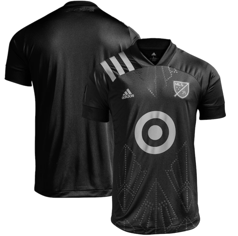 Adidas 2021 MLS All-Star Game Authentic Jersey