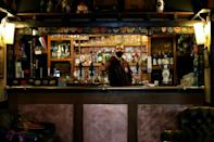 Britain's pubs have suffered terribly during the pandemic lockdown