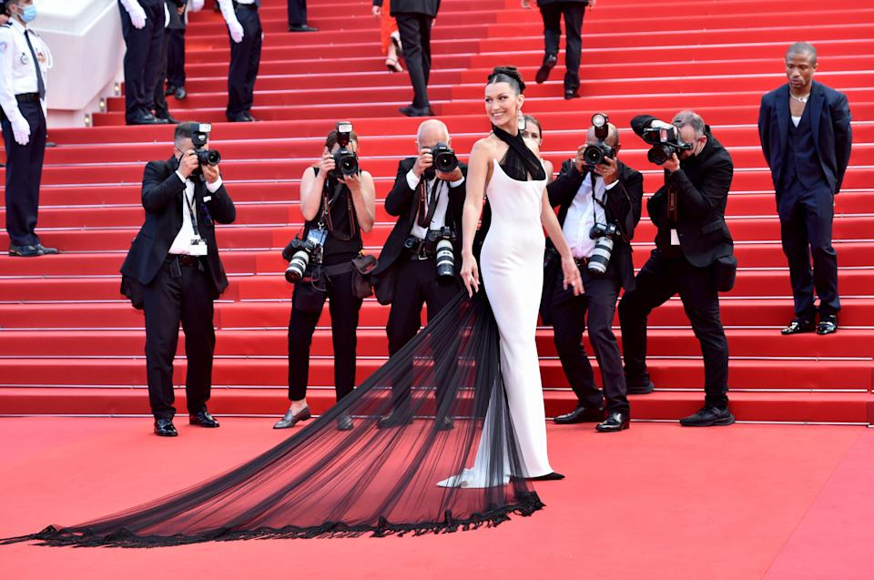 <p>After its unfortunate cancellation last year, the Cannes Film Festival is back for 2021 - and with it all the glitz and glamour typically associated with the annual celebration of fashion and film. </p><p>There's an impressive line up of films on the schedule this year, meaning we're due to see a constant stream of famous faces - from Jessica Chastain and Marion Cotillard to Bella Hadid - gracing the Croisette red carpet and ascending those iconic stairs. And, given the restrictions imposed upon us all over the last 18 months, we're expecting the stars to go all out when it comes to their fashion. </p><p>Catch up on all the red carpet fashion from Cannes so far, via link in bio. <br></p>