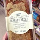 """<p>Don't have time to make pancakes in the morning? <a href=""""https://www.traderjoes.com/"""" rel=""""nofollow noopener"""" target=""""_blank"""" data-ylk=""""slk:Trader Joe's"""" class=""""link rapid-noclick-resp"""">Trader Joe's</a> has created a loaf that's a twist on a buttermilk short stack, according to the packaging.</p>"""