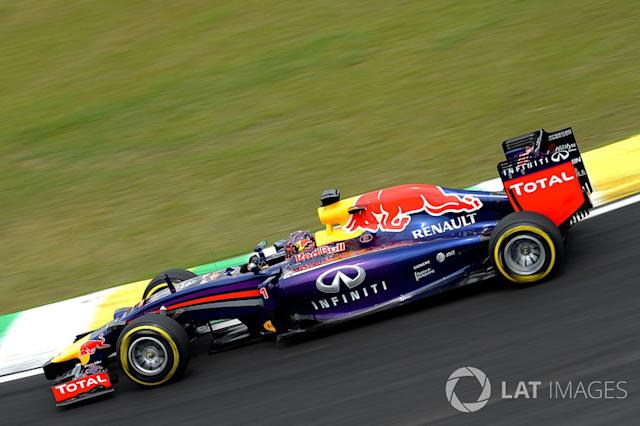 "2014: Red Bull RB10 <span class=""copyright"">Sutton Images</span>"