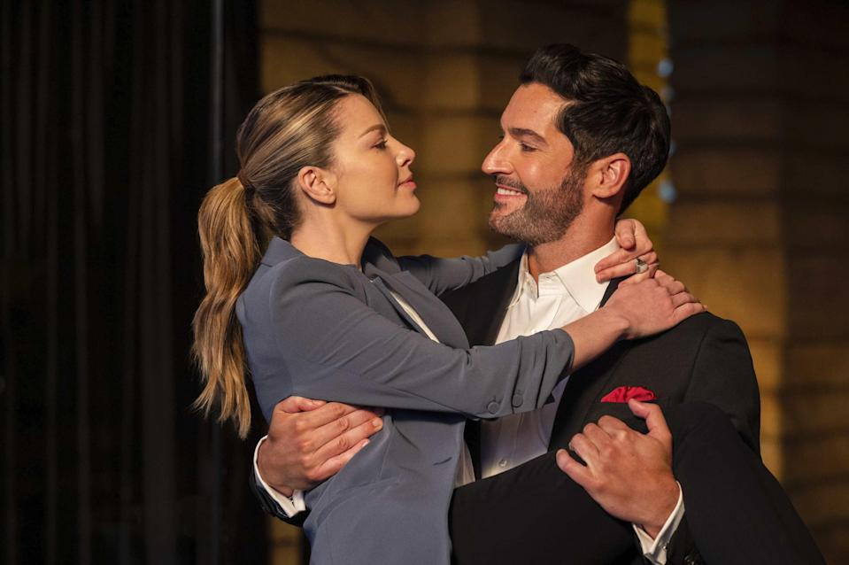 It's the end of an era. The final season of Luciferstarts streaming this fall, and I was honestly wildly unprepared to say goodbye to the detective and my favorite crime-solving devil. Following the devastating season 5 finale, season 6 picks up with Lucifer trying to figure out if he really wants to become God. Grab at least two boxes of tissues to watch this one because each episode of this final season is huge.When it returned:Sept. 10 on NetflixWatch the new season trailer here