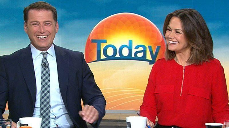 Lisa Wilkinson left Today following a dispute over pay. Source: Nine