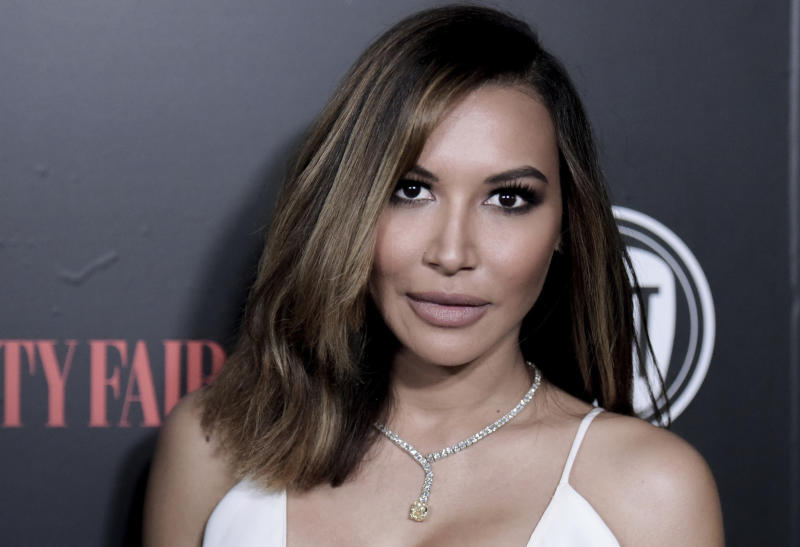 Ms Rivera poses at an event.