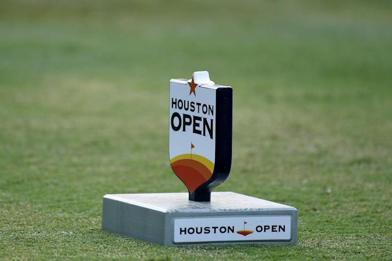 Here's the prize money payout for each golfer at the 2019 Houston Open