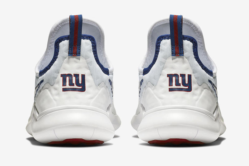 Not Just for the Guys — Nike Releases Women s-Exclusive NFL Team Sneakers  This Season 1342ac5ed6