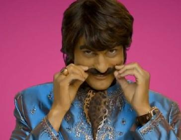 Ashton Kutcher 'Brownface' Ad With Indian Character 'Raj' Pulled (Video)