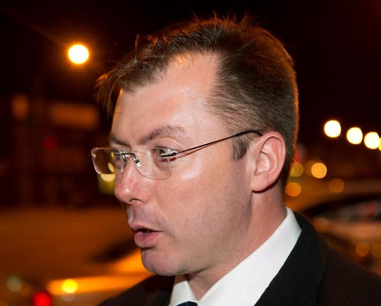 Former Conservative MP Rob Anders facing multiple charges of evading taxes
