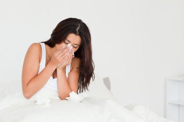 9 Tips For Dealing with Morning Sickness