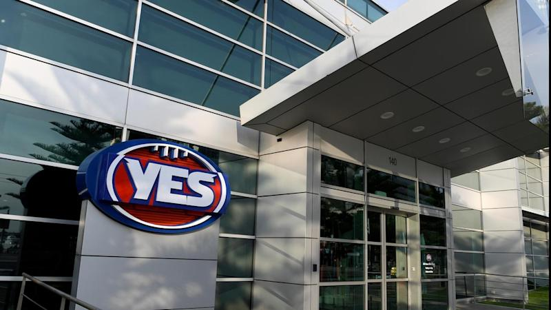 AFL HOUSE MARRIAGE EQUALITY CAMPAIGN
