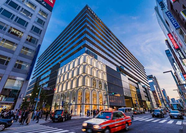 Must-See Top 30 Food, Shopping and Souvenir Spots in Ginza Tokyo!