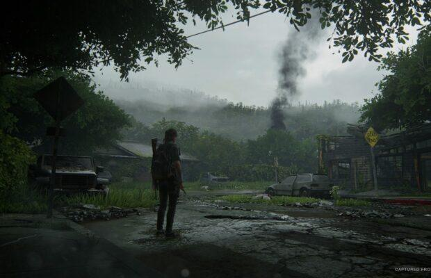 Watch the Trailer for 'The Last of Us Part II' (Video)