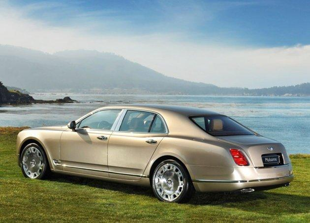 Forbes: The most beautiful cars of 2012