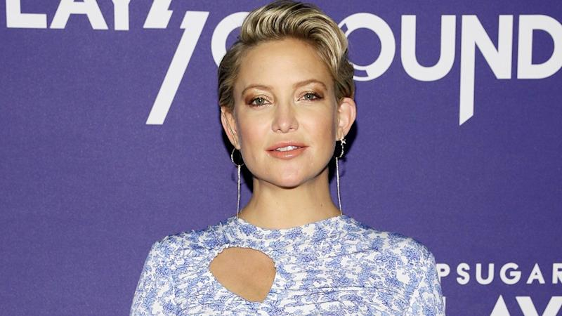 Kate Hudson on the Differences Between Raising Daughter Rani and Sons Ryder and Bing (Exclusive)