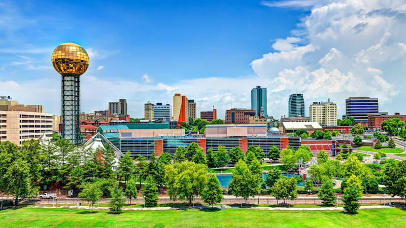 Knoxville, Tennessee, FHA, insurance, real estate, homebuyers, foreclosure, single-family, home median price, mortgage, down payment