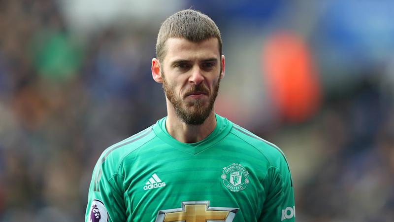 De Gea eager for Manchester United to prove point in tough West Ham trip