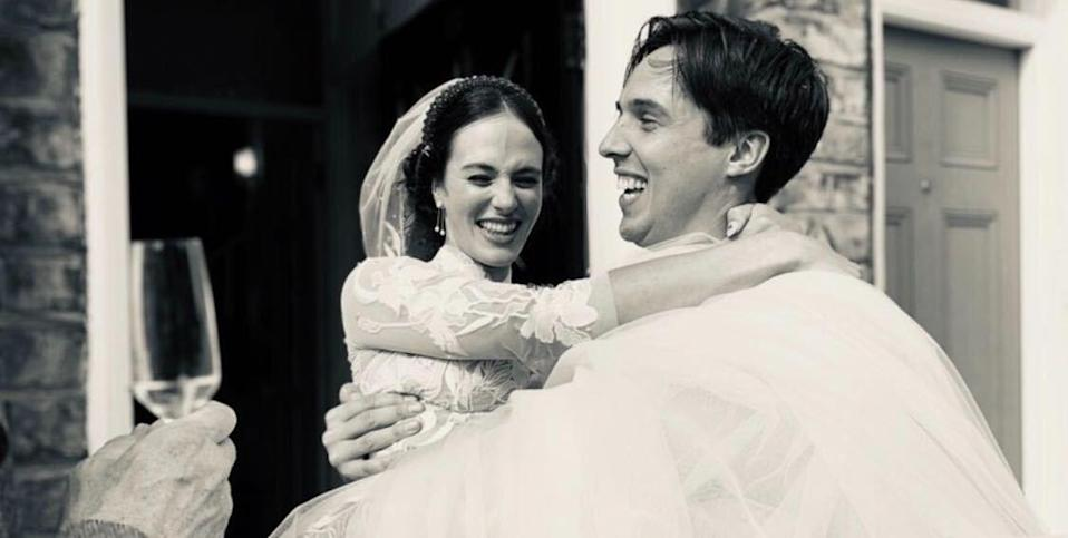 Jessica Brown Findlay on the real reason she left Downton