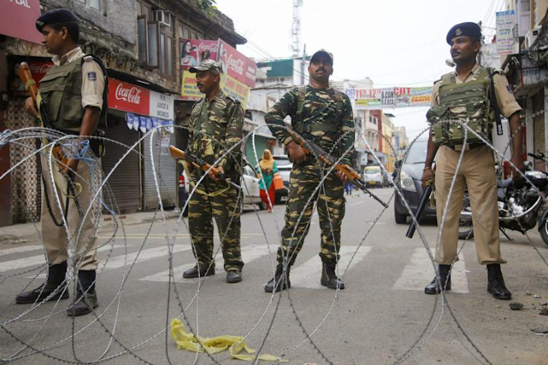 Ethnic Conflict, Support from Pak & Article 370: Why Resolving J&K Crisis Needs Multi-pronged Strategy