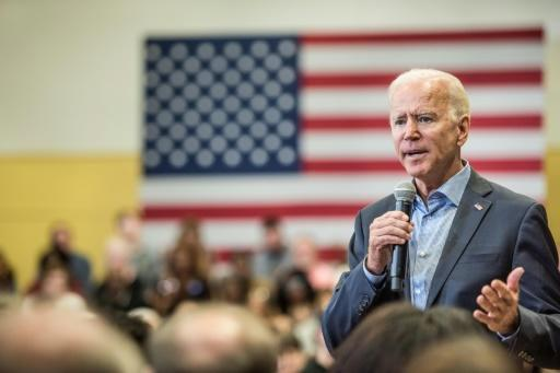 2020 Democratic presidential candidate Joe Biden has had a successful political career but a life marked by personal tragedy