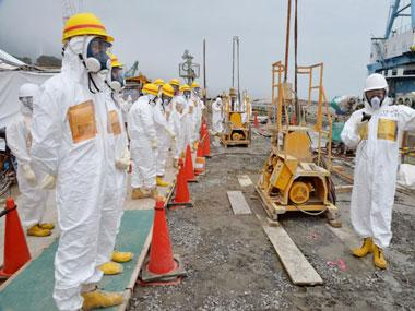 Japan court acquits 3 ex-Tokyo Electric Power Company execs in case of professional negligence over 2011 Fukushima nuclear disaster
