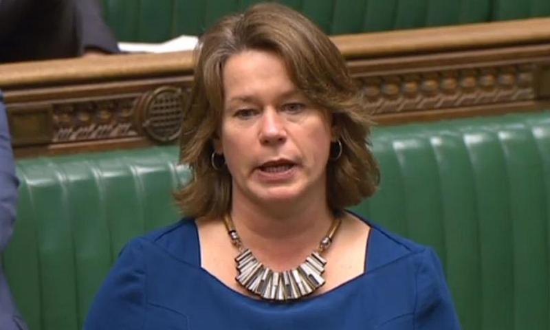 Michelle Thomson has sat as an independent MP in the Commons since she resigned the SNP whip in late 2015.