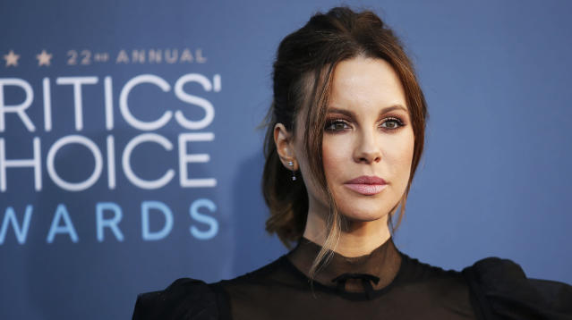 Kate Beckinsale is the latest actress to add her name to a disturbingly long list of women who say that Miramax co-founder Harvey Weinstein sexually assaulted or harassed them.