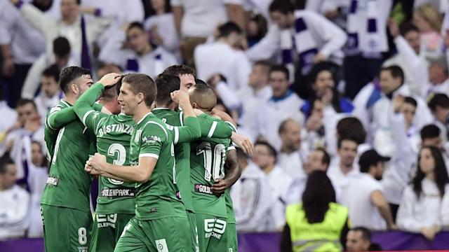 Everything you need to know ahead of Los Blancos' Primera Division clash at Butarque on Wednesday night...