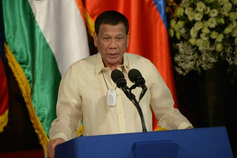 A string of recent incidents has intensified speculation over  Philippine President Rodrigo Duterte's capacity to lead