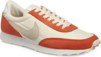 <p>Of course, your footwear rotation isn't complete without some stylish sneakers. Whether you wear them to the gym or to your post-workout errands, one thing's for sure, you'll <i>definitely</i> get a lot of mileage out of these <span>Nike Daybreak Sneakers</span> ($90). </p>