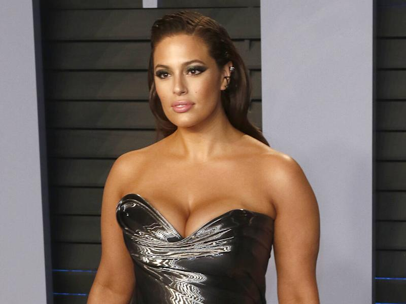Ashley Graham to host talk show about podcasts