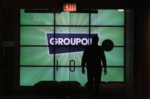 Groupon takes fresh hit after earnings miss