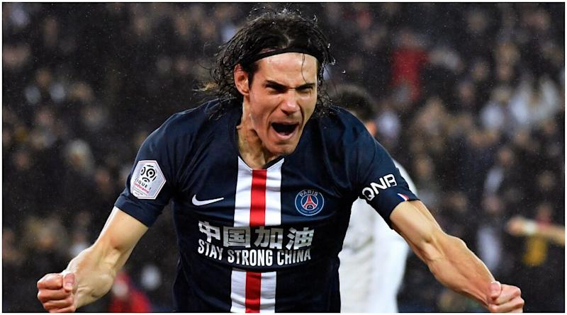 Edinson Cavani Posts for the First Time After Joining Manchester United on Transfer Deadline Day, Says 'Very Proud' to Wear Jersey No 7