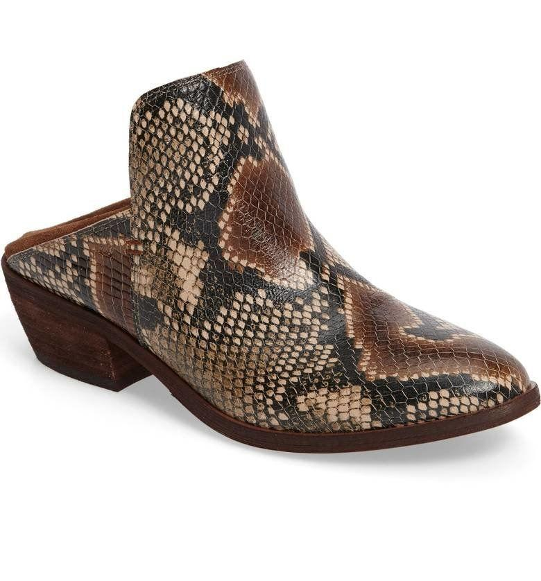 """40% off from $140. Get it <a href=""""https://shop.nordstrom.com/s/sam-edelman-prentice-convertible-ankle-boot-women/4615736?origin=category-personalizedsort&fashioncolor=BROWN%20MULTI"""" target=""""_blank"""">here</a>."""