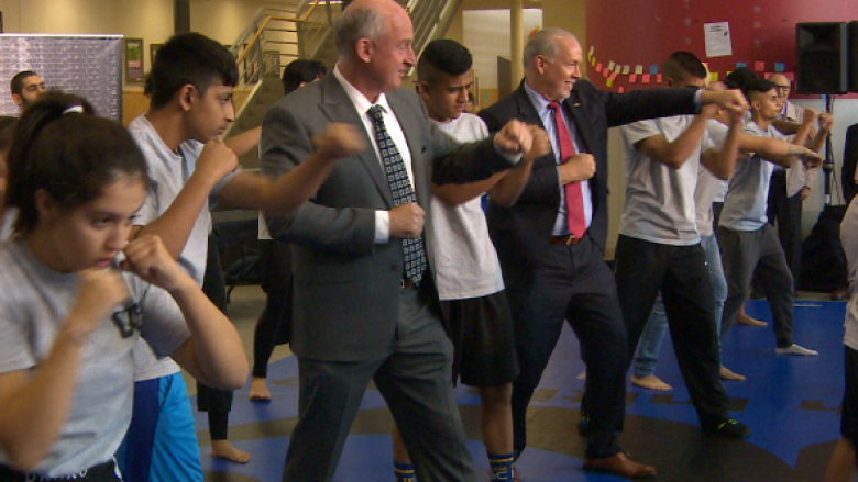 Fighting gang violence in Surrey: A look at politicians' promises
