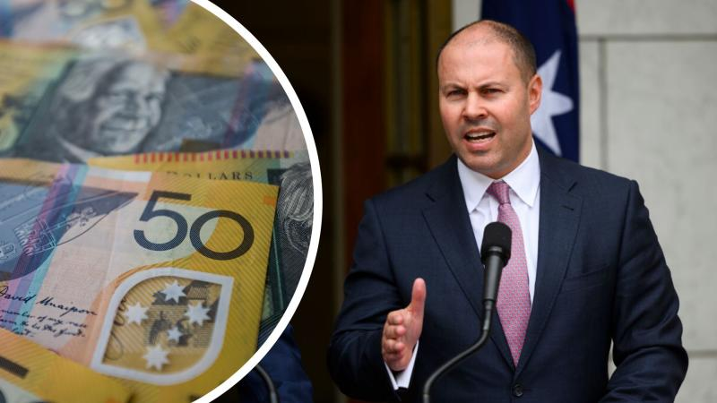 Treasurer Josh Frydenberg has shared details of the upcoming stimulus package. Images: Getty