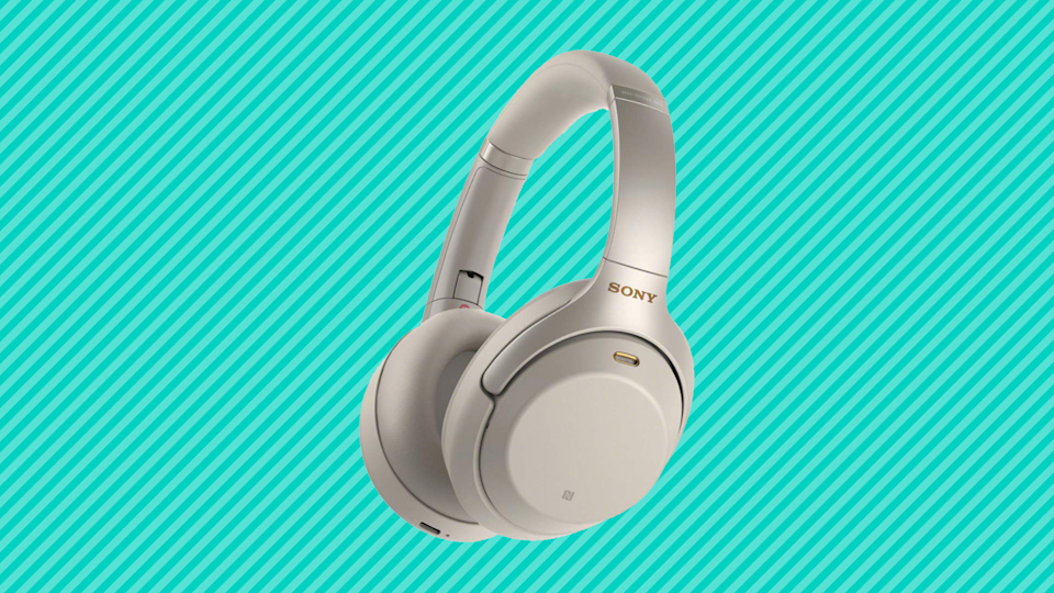The international version of the popular Sony WH-1000XM3 headphones are on sale! (Photo: Amazon)