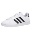"""<p><strong>Adidas</strong></p><p>amazon.com</p><p><strong>$59.95</strong></p><p><a href=""""https://www.amazon.com/dp/B07DBHRNXB?tag=syn-yahoo-20&ascsubtag=%5Bartid%7C10065.g.36801569%5Bsrc%7Cyahoo-us"""" rel=""""nofollow noopener"""" target=""""_blank"""" data-ylk=""""slk:Shop Now"""" class=""""link rapid-noclick-resp"""">Shop Now</a></p><p>With more than 23,000 reviews, these best-selling Adidas sneakers have become a cult classic over the years.</p>"""