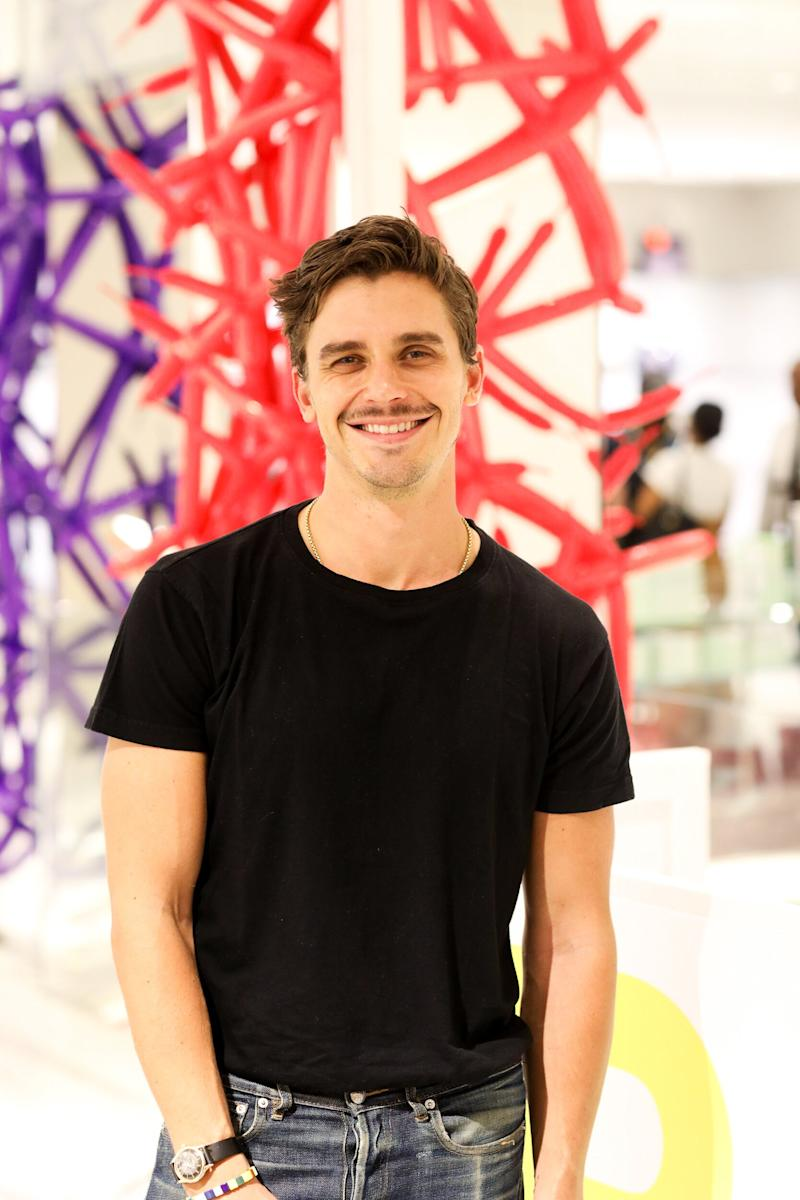 "Antoni Porowski Says This Cheap Vegetable Is Going to Be the ""It"" Food of 2020"