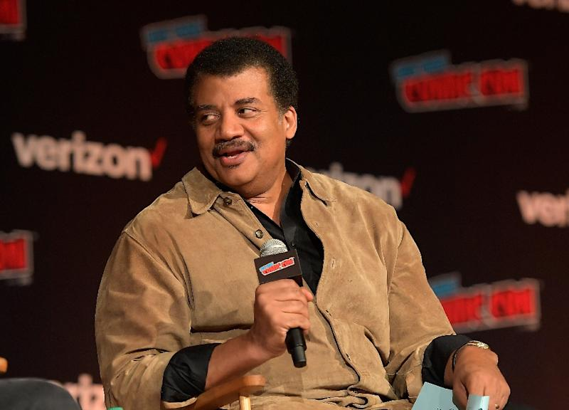 Popular scientist Neil deGrasse Tyson has rejected allegations of sexual misconduct brought by three women