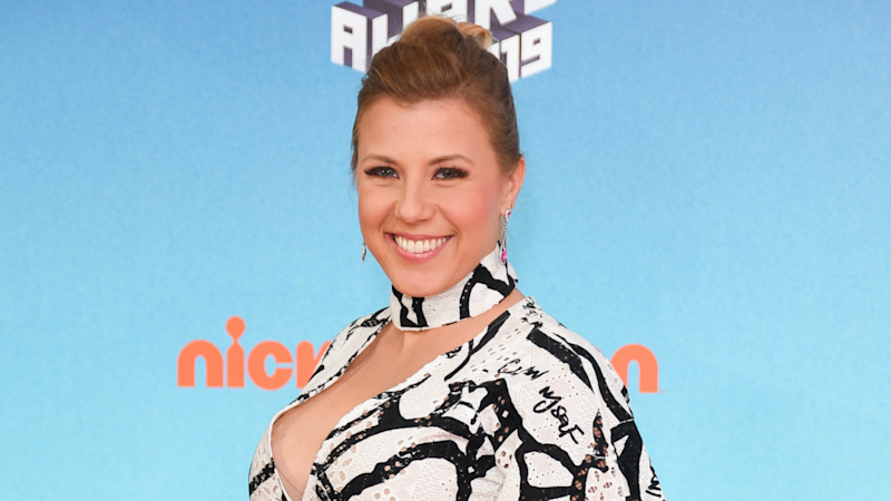 Jodie Sweetin to Star in Hallmark's 'Merry' Romance for Christmas (Exclusive)