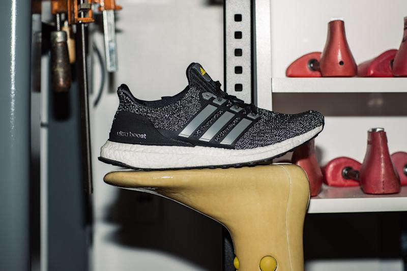 e338153b0716 Adidas Boost  the Sneaker Technology that Changed a Company s Fortunes