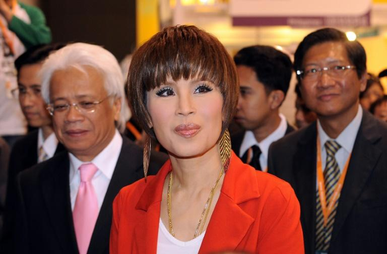 Thai Princess Apologizes After Being Disqualified From PM Run
